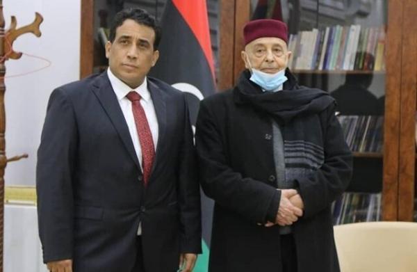 تحرکات مسئولان جدید لیبی برای پیشبرد فرایند خروج از بحران
