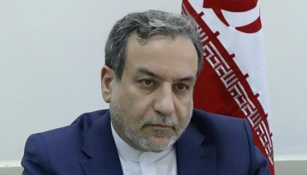 تأکید عراقچی بر بازگشت بی قید و شرط آمریکا به برجام و لغو همه تحریم ها