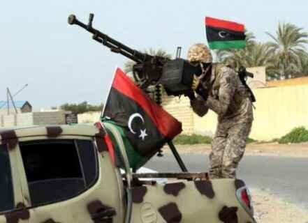 گزارش محرمانه سازمان ملل درباره نقض ممنوعیت تسلیحاتی لیبی توسط موسس بلک واتر