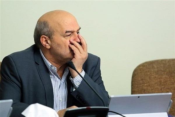 رئیس سازمان حفاظت از محیط زیست به حبس محکوم شد