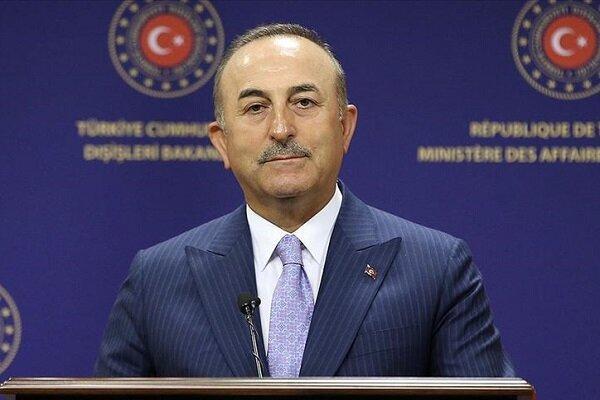 ترکیه در خرید سامانه های دفاعی آزادی عمل دارد خبرنگاران