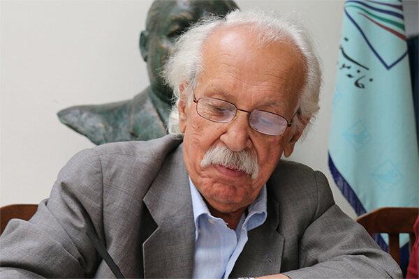 دو پیغام تسلیت برای درگذشت عباس خوشدل
