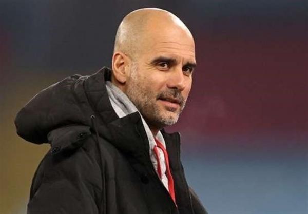 گواردیولا: نباید الان روی بازی بعدی مان در اروپا تمرکز کنیم، در حال حاضر ریتم خوبی داریم