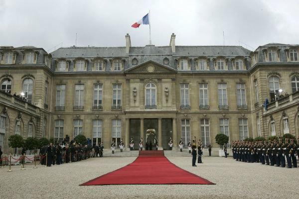 فرانسه به اعلام غنی سازی 60 درصدی ایران واکنش نشان داد