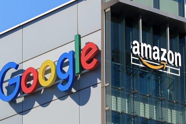 گوگل و آمازون به دورکاری انتها می دهند
