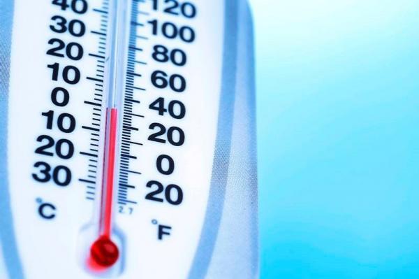 خبرنگاران دمای هوا در پنج شهر استان مرکزی به زیر صفر رسید