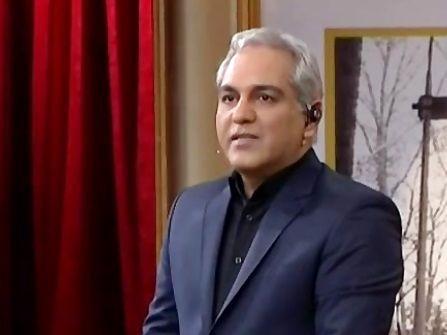 مهران مدیری با پاورچین به تلویزیون می آید