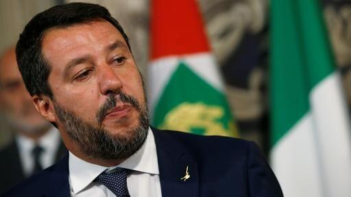 وزیر کشور پیشین ایتالیا به دلیل نپذیرفتن مهاجران دادگاهی شد