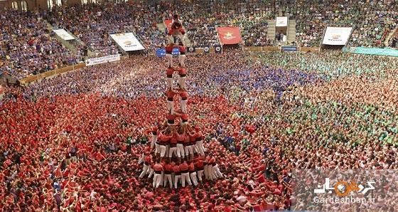 آشنایی با فرهنگ و رسوم مردم کاتالانیا، عکس