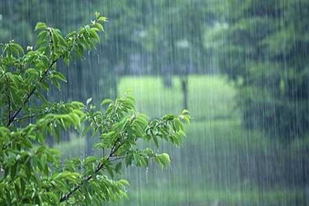 تشدید بارش در 8 استان ایران ، پیش بینی آبگرفتگی معابر
