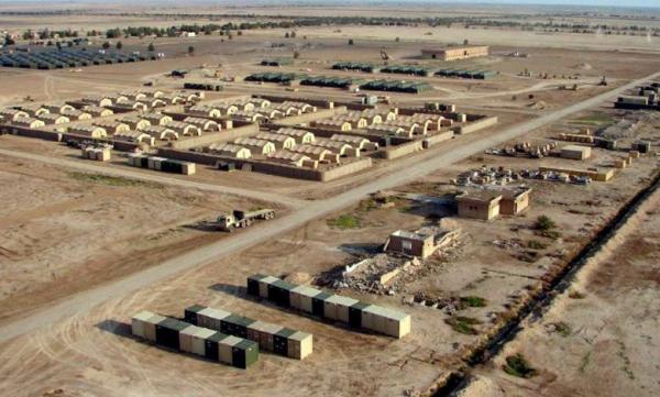 خبرنگاران یک گروه تازه تاسیس عراقی مسوولیت حمله اخیر به عین الاسد را برعهده گرفت
