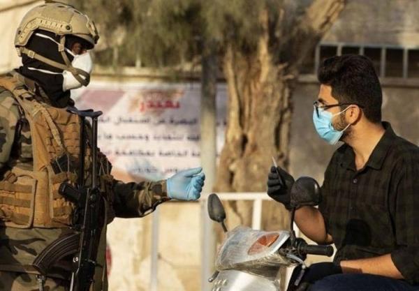 قرنطینه سراسری عراق به مدت 10 روز
