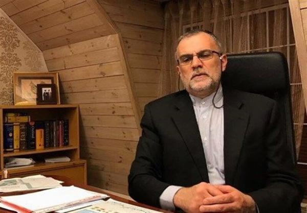 معاون ظریف: آماده لغو ویزا با عراق هستیم