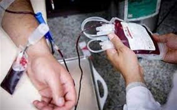 نظر روسای انجمن های پزشکی ایران در خصوص اهدای خون چیست؟