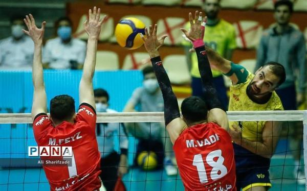 تقاضای زیاد و کمبود بازیکن باکیفیت باعث شده قراردادهای والیبالیست های ایران گران گردد