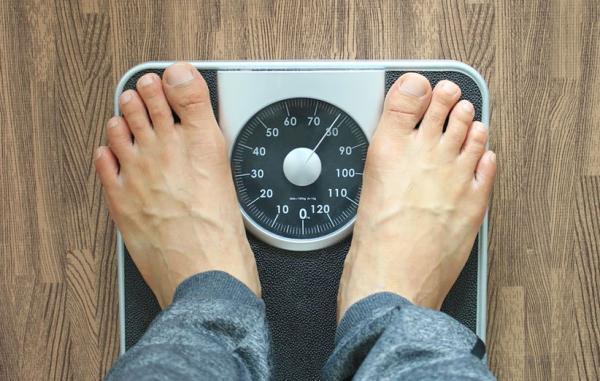 چرا ممکن است بعد از ورزش وزن اضافه کنید؟