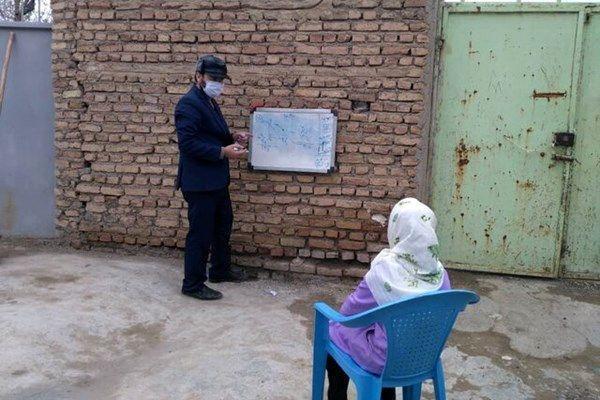 11 معلم مدارس استثنایی البرز در جشنواره مجازی تدریس منتخب شدند