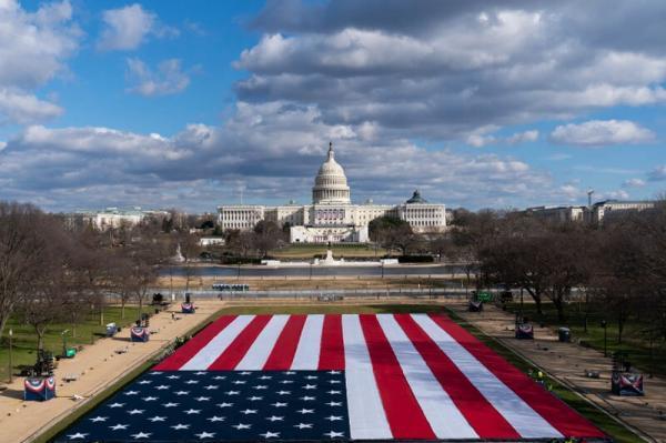 از اتاق قرمز کاخ سفید چه می دانید؟، عکس
