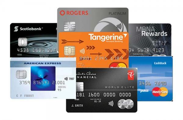 برترین کارت های اعتباری دانشجویی کانادا در سال 2019