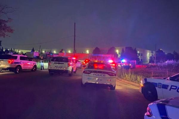 دو زن و یک مرد در یک مهمانی 100 نفره در میسیساگا بر اثر تیراندازی زخمی شدند