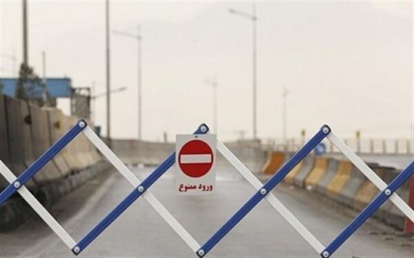 طراحی سایت: راه اندازی سایت تازه برای درخواست مجوز تردد بین شهری