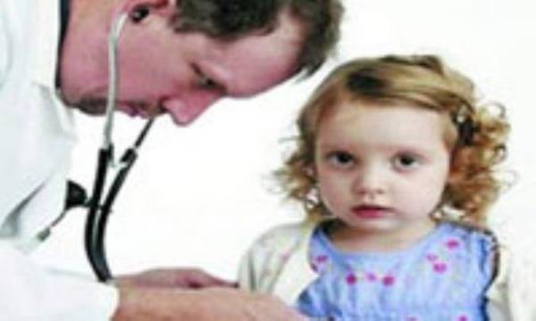 مسمومیت سرب در بچه ها