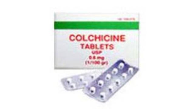 کُلشی سین Colchicine