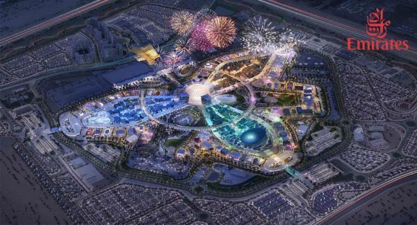 تور دبی: جشنواره تخفیف هواپیمایی امارات به مناسبت اکسپو 2020